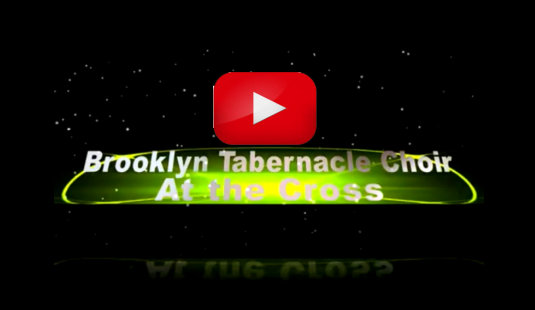 At The Cross by The Brooklyn Tabernacle Choir