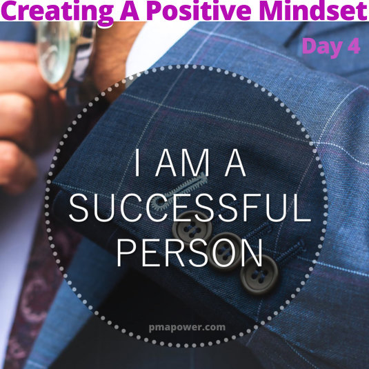 Build Your Confidence Through Positive Thinking