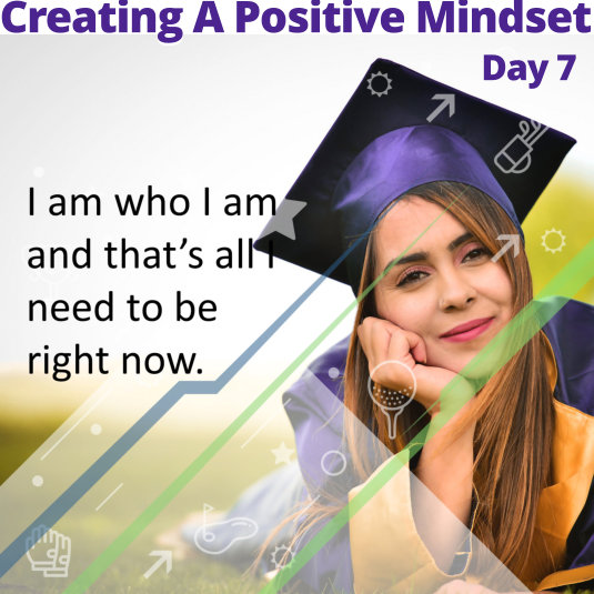 Can Changing Your Mindset Keep You Motivated