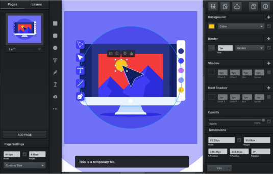 21 Free Online Design Tools To Create Stunning Visual Content - Part 5
