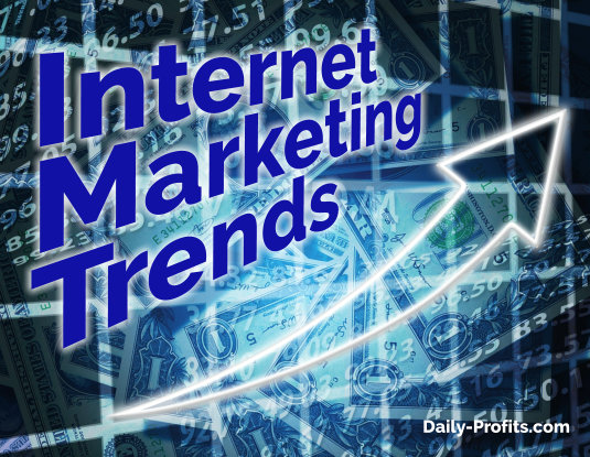 Top 10 Internet Marketing Trends to Watch Out for 2020