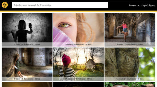33 Sites With Amazing Free Stock Photos - Part 2
