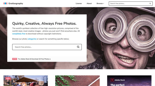 33 Sites With Amazing Free Stock Photos - Part 3
