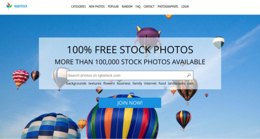 33 Sites With Amazing Free Stock Photos - Part 4