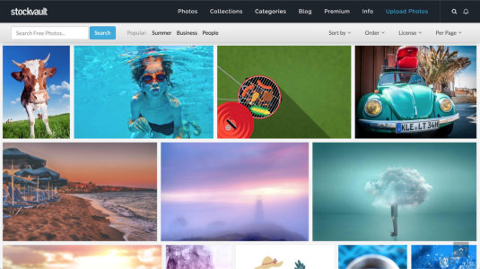 33 Sites With Amazing Free Stock Photos - Part 5
